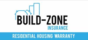 Buildzone building warranty